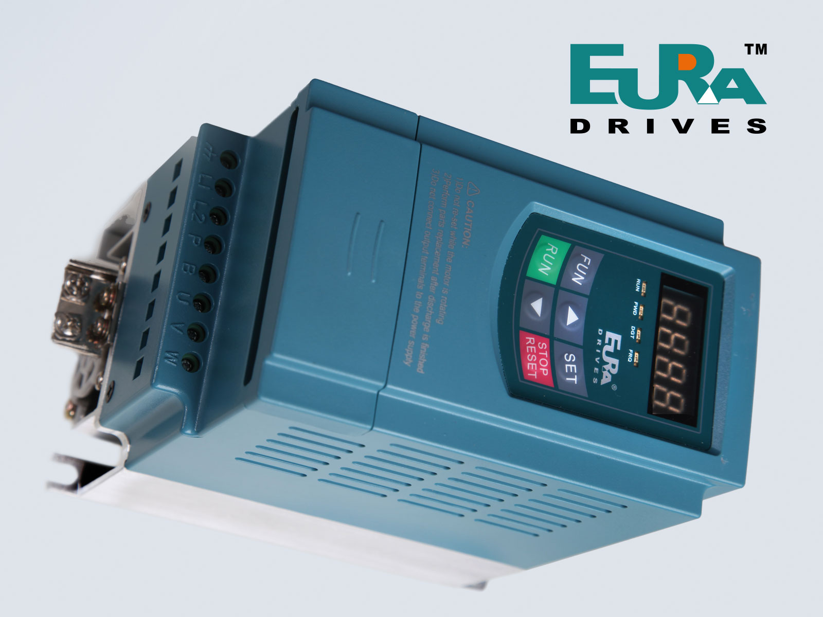 Unsere Partner – Euro Drives