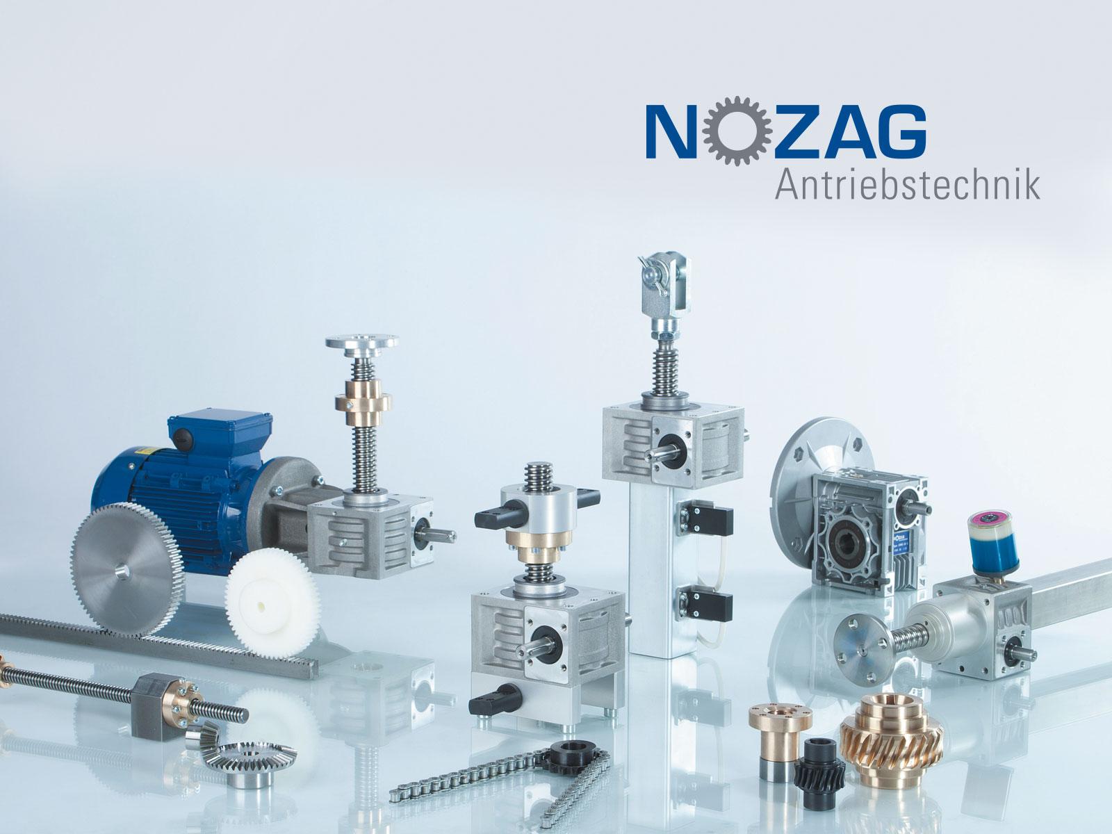 Unsere Partner – NOZAG Antriebstechnik