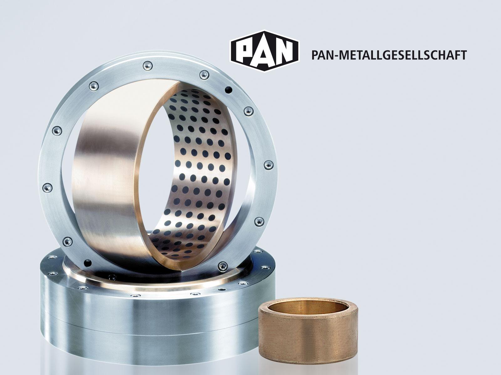 Unsere Partner – PAN-Metallgesellschaft